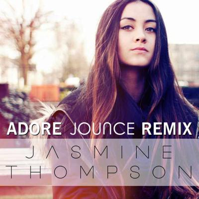 Jasmine Thompson Adore