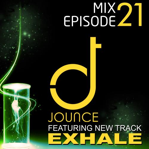 20160701 Mix Ep 021