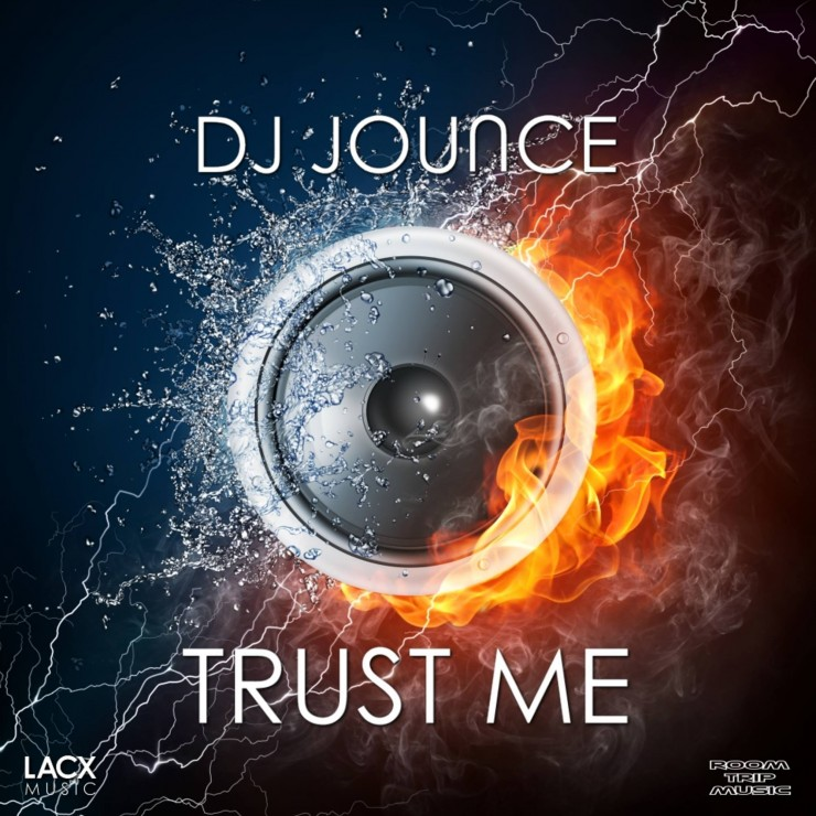 Trust Me Is Out Now On Beatport!